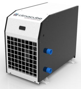 Park Leisure Climacube Heating Unit