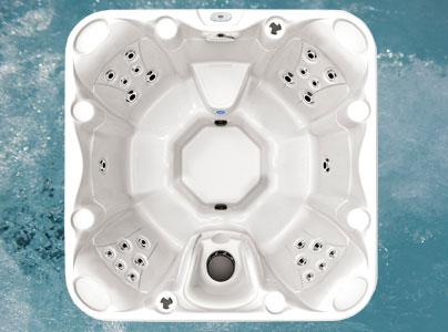 2028 Hot Tub