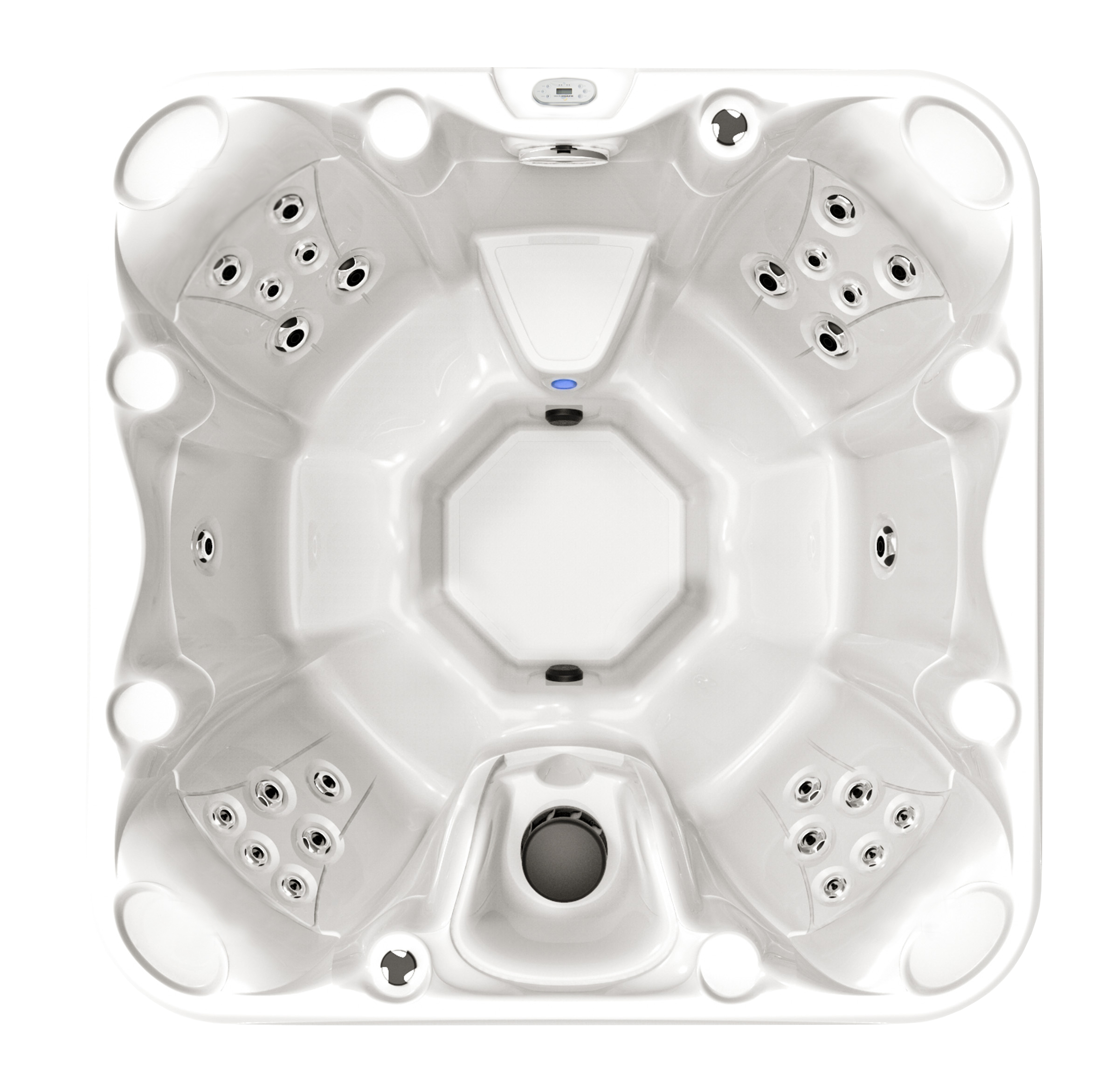 202B-HOT Tub