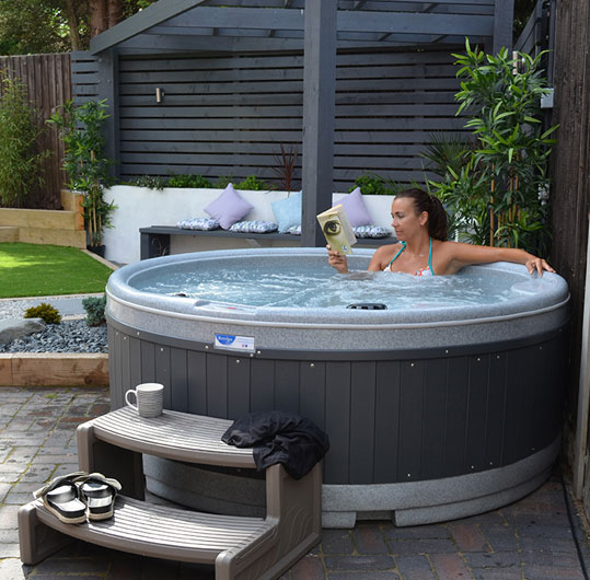 Park Leisure Solutions Eco Hot Tub