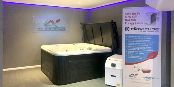 PARK LEISURE SOLUTIONS NEW DEALER – NORTH WALES