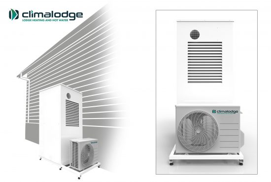 Heating for Holiday Homes and Lodges